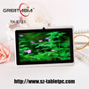 Complete in specifications Cheapest 7 inch dual core tablet pc well-known for its fine quality