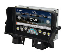 double din car gps dvd for chevrolet captiva with gps player 2012