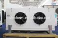Venta caliente unidad cooler/evaporador del refrigerador para almacenamiento en frío