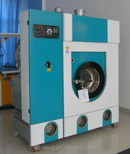 Best Commercial used Dry Clean laundry machine