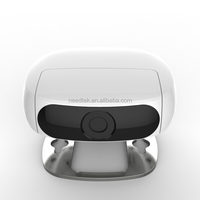 2014 Newest hot sell 1080P mini wireless security indoor day night onvif full hd ip camera with sd card memory