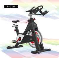 High-end Swing Exercise Bike/Commercial Fitness/Gym Equipment/stationary bike/cardio/aerobic/cycling/