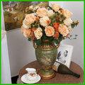 Boa qualidade de venda louco sabão flores buquê de chocolate
