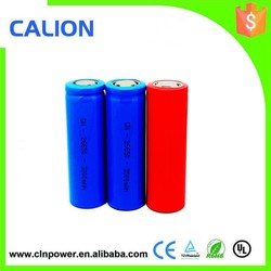Best Quality Fast Shipping Rechargeable Li ion Battery 18650 3.7v 2200mAh Wholesale