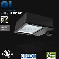LED light pole camping with 6 years warranty