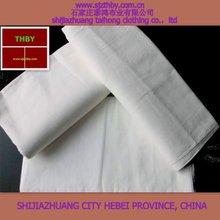 100% cotton 32*32 68*68 wholesale cheap plain cotton undyed cheap calico fabric