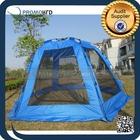 Venda de fábrica baratos grande Mosquito Net tenda dobrável dossel tenda