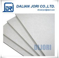 Colorful High Strength Fireproofing Waterproof Materials Reinforced Fiber Cement Paint Free Board