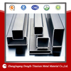 stainless steel square tubing china
