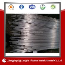 thin titanium pipe iron pipe production line
