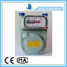 G1.6 Domestic natural gas meter price