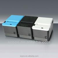 HDD-80260 POS kitchen COM bill thermal printer