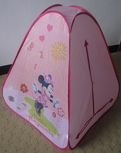 children Cartoon Animals Tent family tent