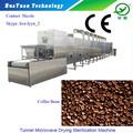 Microondas grano de café tostado / soja tostador