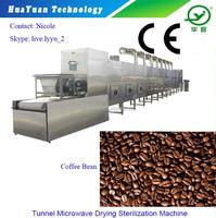 Microwave Coffee Bean Roaster / Soybean Roaster