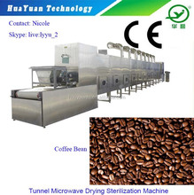 Microwave Coffee Bean Roaster / Soybean Roaster