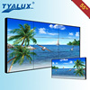 Factory price indoor digital signage buy lcd tv china 4K display supported