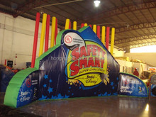 Hot Sale Inflatable Model,Pvc Advertising Products billboards Model With High Quality