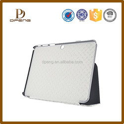 new goods smart leather cover case , waterproof bookcase cover leather case for ipad mini