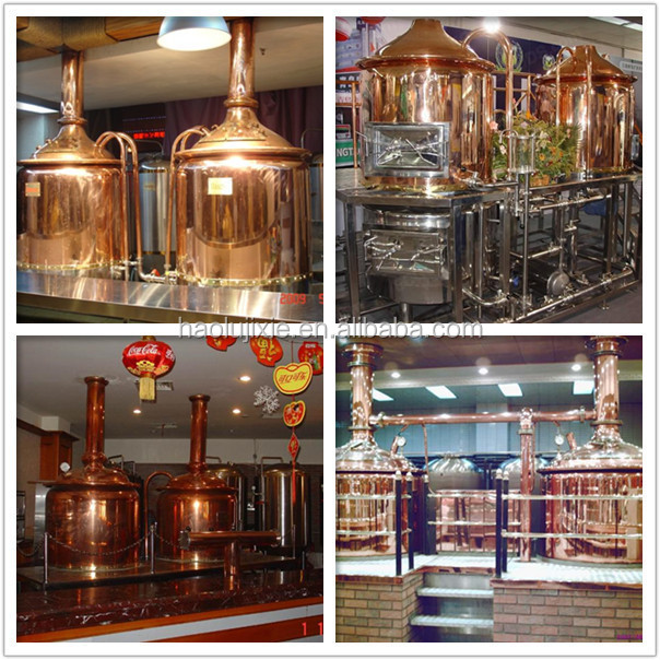 200l cerveja equipamentos micro cervejaria, cerveja mini equipamentos de fabricação