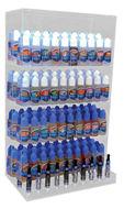 Favorites Compare acrylic e-liquid display e cigarette rack/e juice display/acrylic eliquid display stand