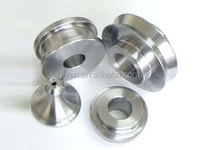 OEM manufacturer precision copper alloy cnc lathe machine parts