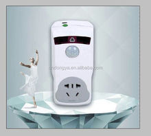 Industrial Application and Plug with Socket Type wifi smart socket