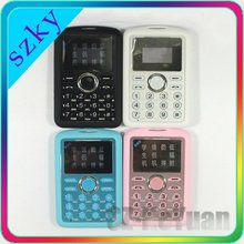 2012 Card Size Portable Children Child phone