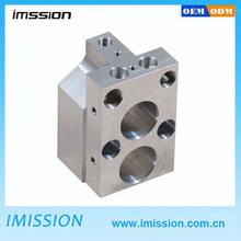 CNC Custom metal Precision cnc mini machining center