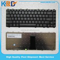 For IBM LENOVO IDEAPAD Y550 Y460 Y450 Y550A LAPTOP KEYBOARD US black/ white