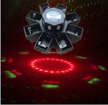 laser projectors outdoor Combined led&laser octopus lazer light effect for grand miusic show