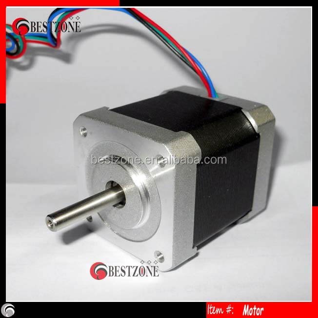 Dc Ac Mixed Type Stepper Motor 42 Motor Nema 17stepper Motor 3d Printer Motor