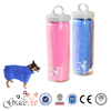 Soft&smooth feeling dog pet cooling towel high quality pet towel