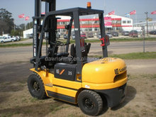 China LIUGONG Forklift 2.5 tons with Model CPCD25 Forklift for Sale