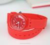 China design beautiful and fine workmanship mechanical watch