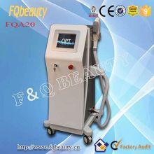 2015 Newest Model beauty salon equipment shr hair removal machine