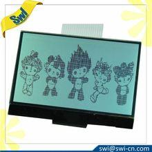 119x73 Resolution FSTN Meters Display LCD