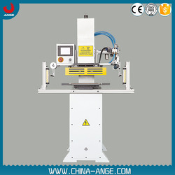 Pneumatic precision hot stamping machine