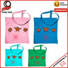 Candy Color shopping fashion Tote Bag
