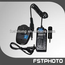 Flash trigger for professional photographer