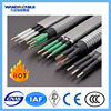 QYEQ submersible pump cable, power cable, ESP cable