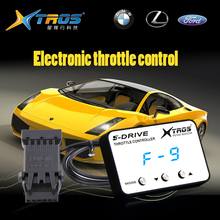 Used for both Gasoline and diesel engine generator speed control unit generator speed governor