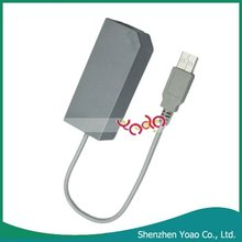 USB To LAN Port Adapter For Wii