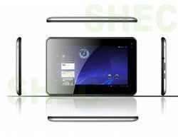 Tablet PC android lcd advertising low cost