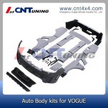 Range Vogue Body kits change to Haman style High-end car