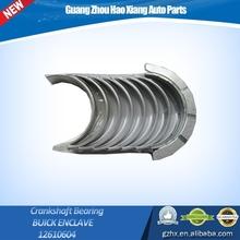Engine Crankshaft Bearing for BUICK ENCLAVE 12610604