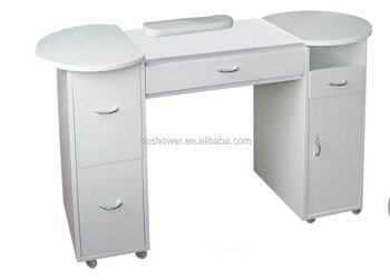 Wholesale Modern Design Salon Furniture Manicure Table And