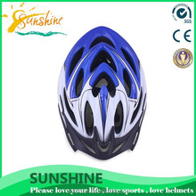 Designer PC top shell helmet bike with OEM&ODM available for man