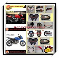 Cheap motorcycle parts pulsar 135 high quality motorcycle headlight motorcycle parts pulsar 135
