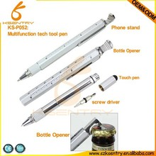 aluminum pocket tool pen/hand Tool pen/Buy multi Tool pen